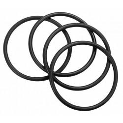 Montage O-rings - set 4 pcs