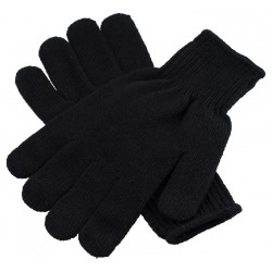 Warming gloves KNITT